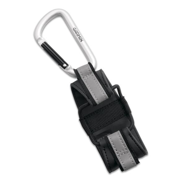 Garmin Carabiner Holder with Cover for eTrex Line