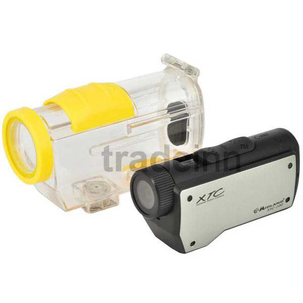 Midland Action Camera XTC 200+UW Housing