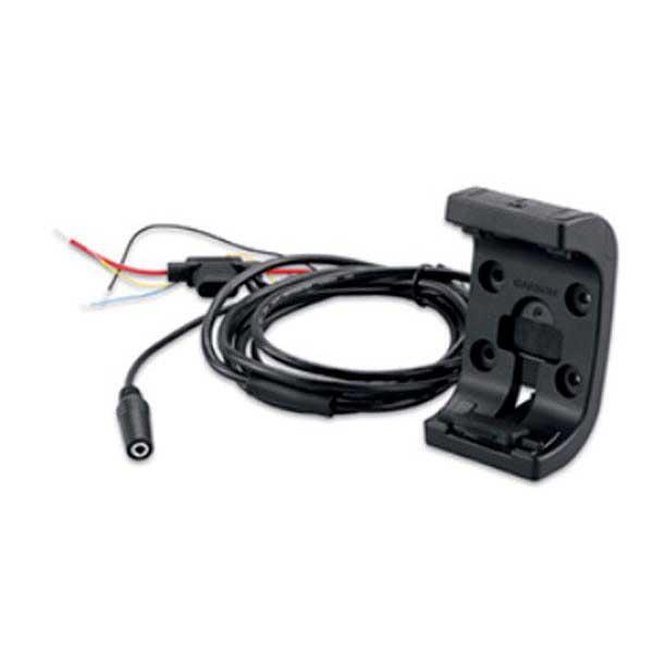 garmin-robuste-amps-halterung-mit-audio-netzkabel-offene-enden-
