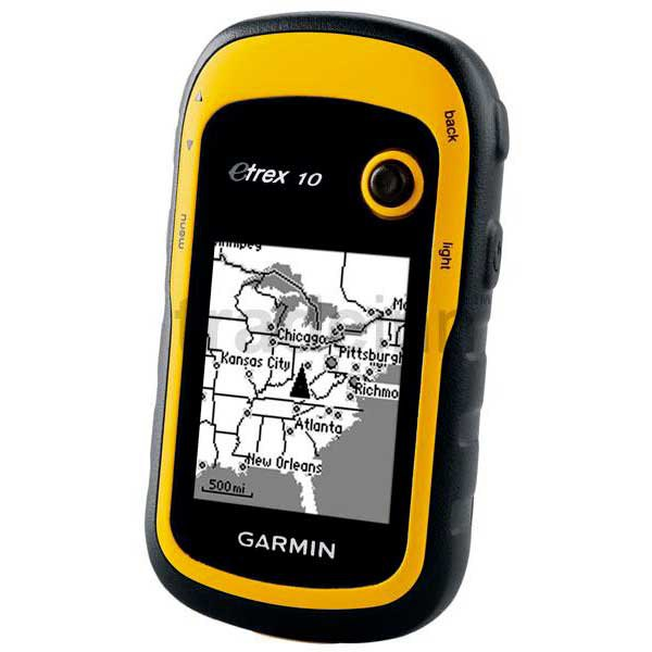 tragbare-gps-garmin-etrex-10-one-size-yellow