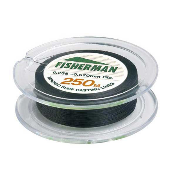 Evia Fisherman Surfcasting Leader 250m