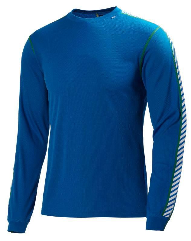 0d34ae360a Helly hansen HH Dry Stripe Crew buy and offers on Waveinn