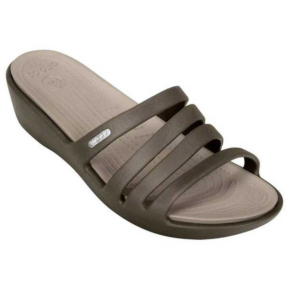 CROCS Rhonda Wedge