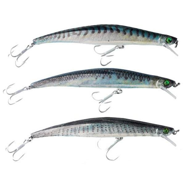 Hart Skin Minnow 125 mm 31 gr