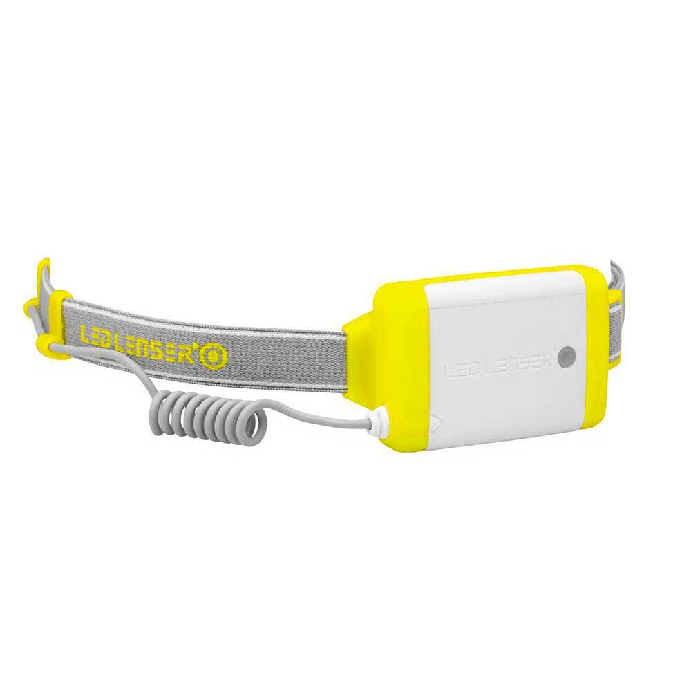 Lampes frontales Led-lenser Neo