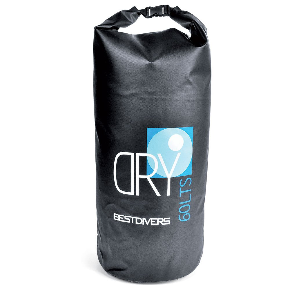 Best divers Dry Bag Pvc 60 L