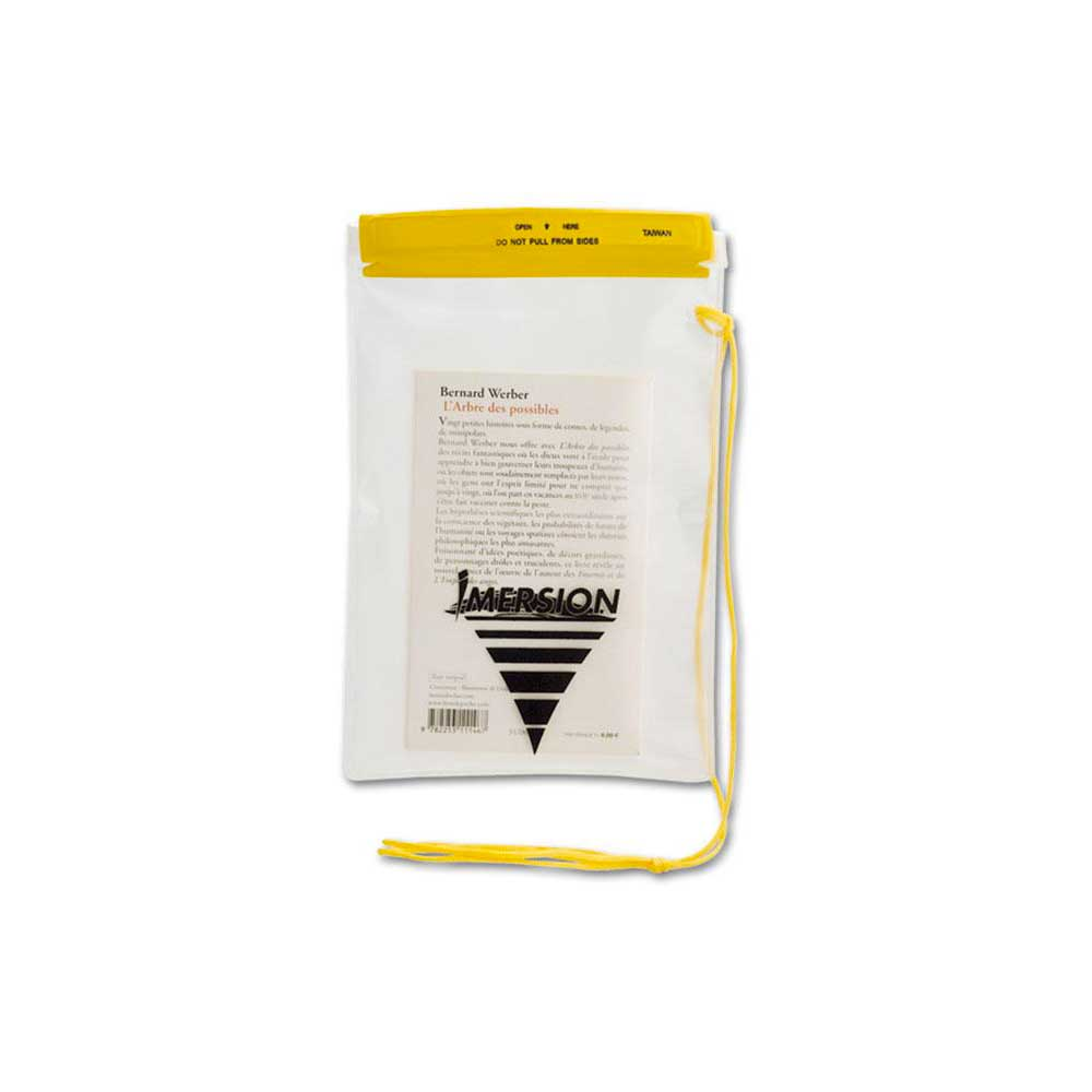 Imersion Watertight Pouches 25cm