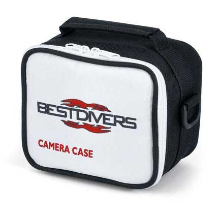 Best divers Padded Camera Case Midi