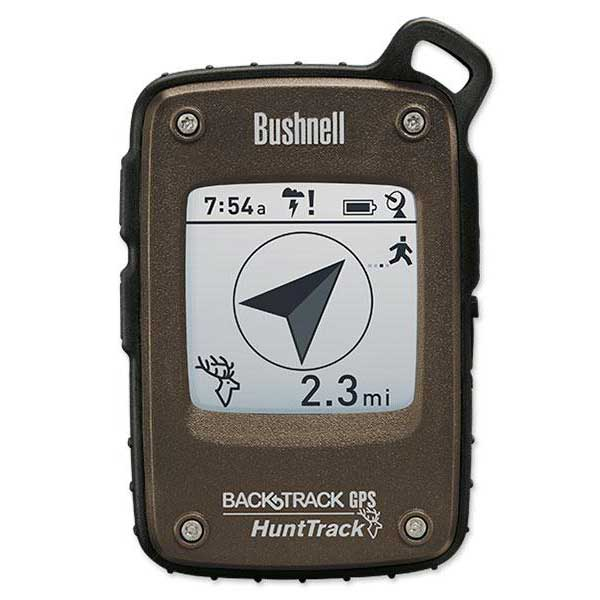 Bushnell Hunttrack