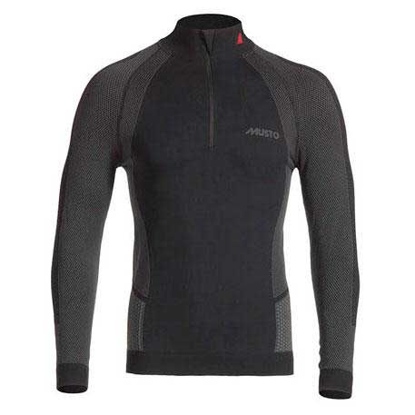 Musto Active Base Layer Top