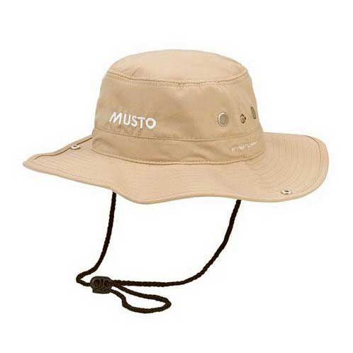 Musto Fast Dry Brimmed