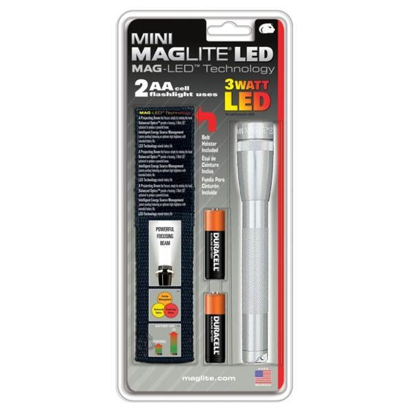 Mag-Lite Mini Maglite LED