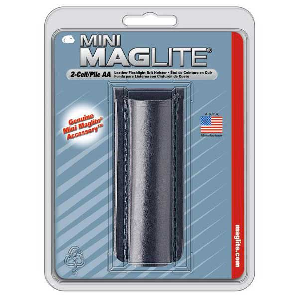 Mag-Lite Leather Sheath