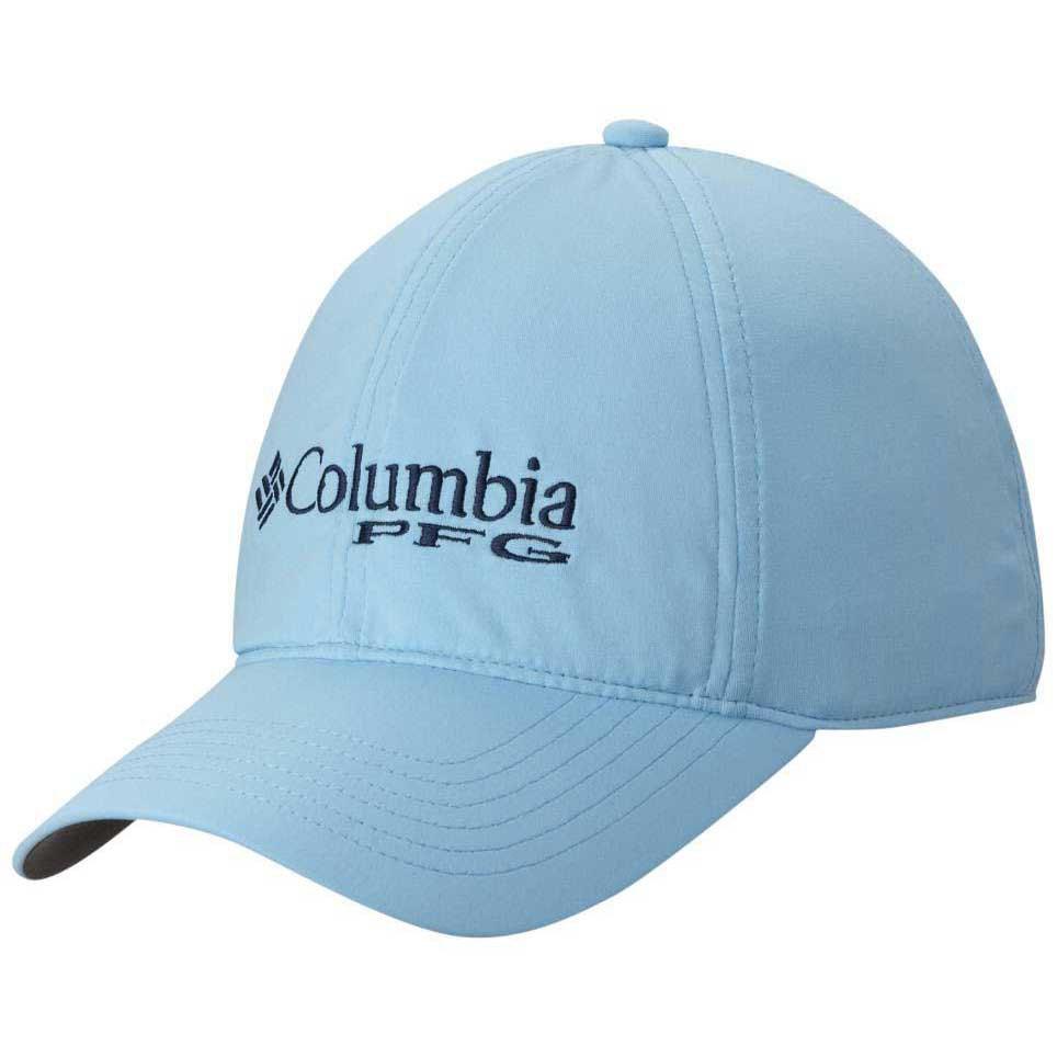 Columbia Coolhead Ballcap III Bounty Blue 9f925b63d366