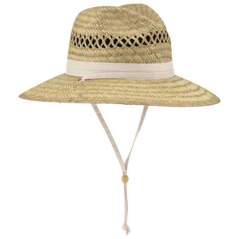 8e7674738d7d3 Columbia Wrangle Mountain Fishing Hat Beige