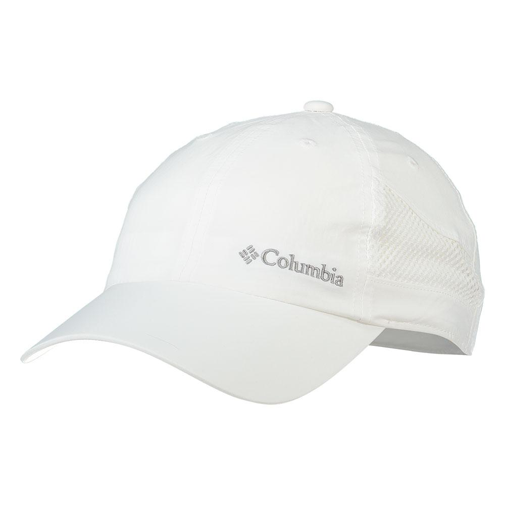 be57aa3d Columbia Tech Shade Hat White / White, Waveinn