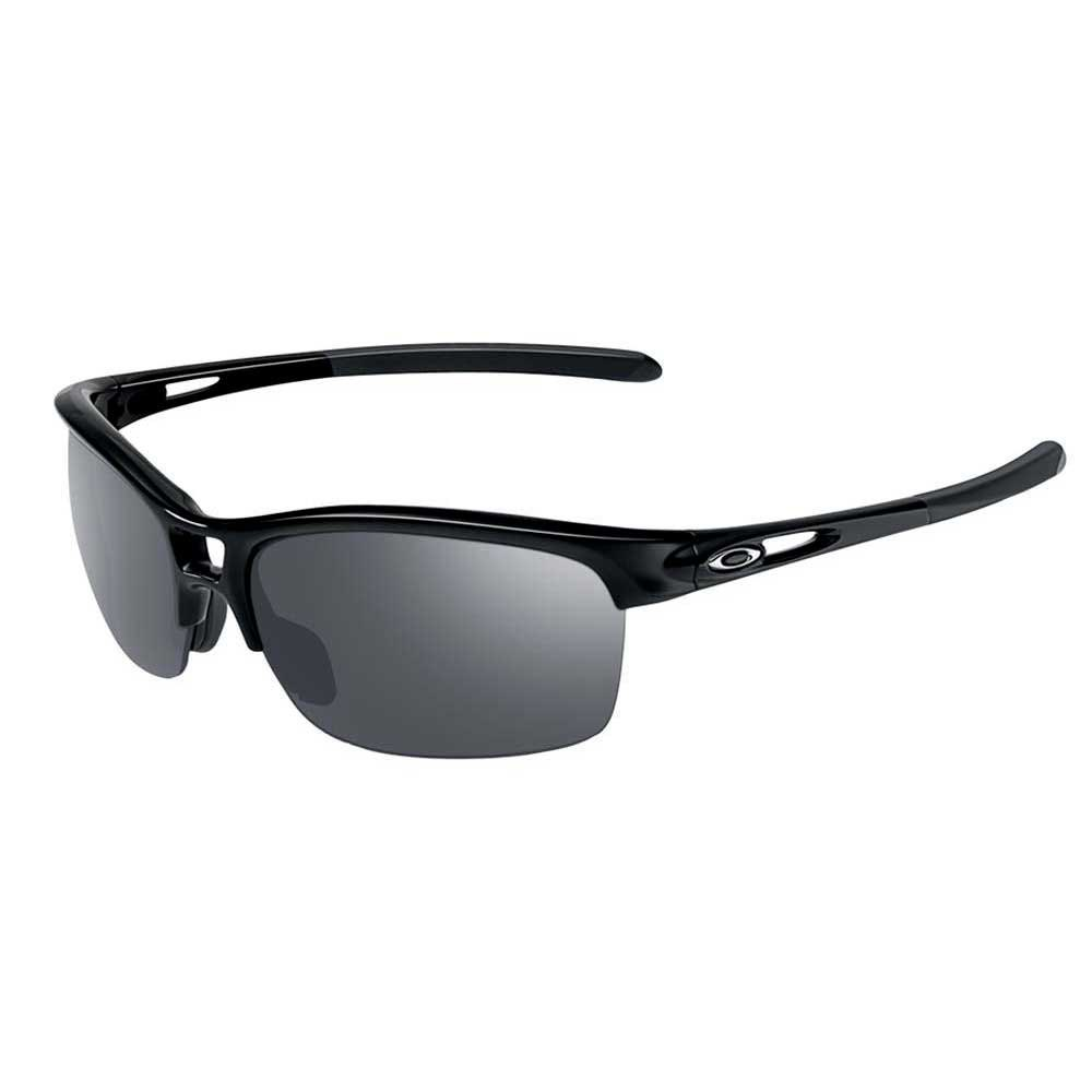 Oakley Rpm Squared Polished Black Black Iridium