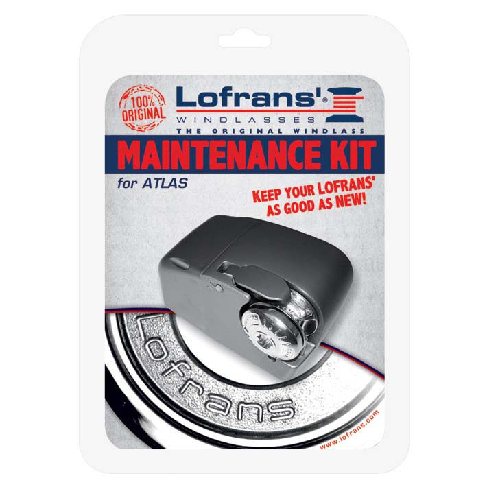 Lofrans Maintenance Kit for atls