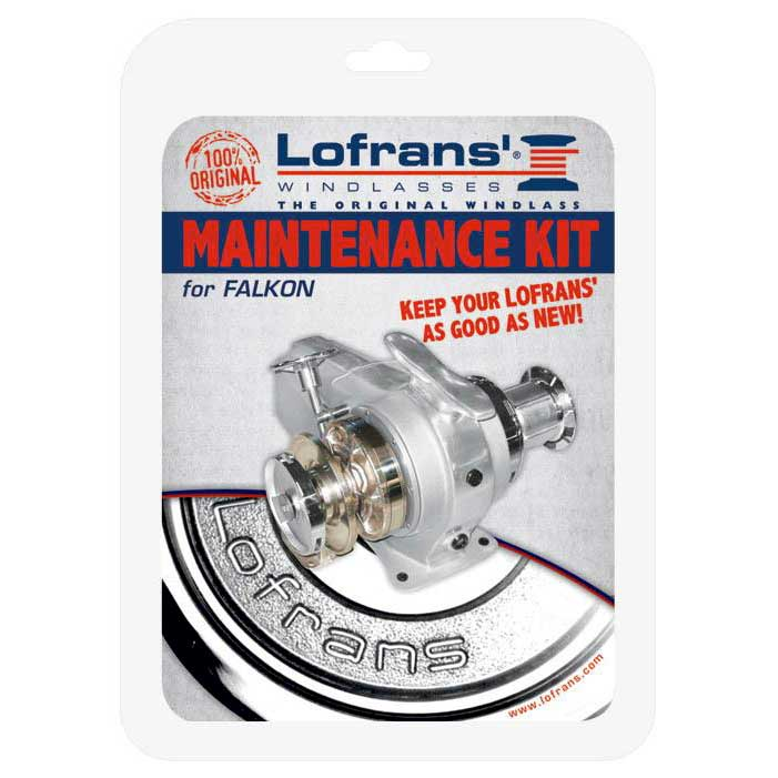 Lofrans Maintenance Kit for Falkon