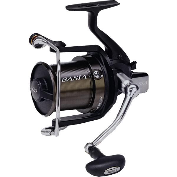 Daiwa Tournament Basia QDX Japan