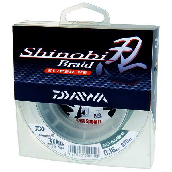 DAIWA Shinobi Braided 270