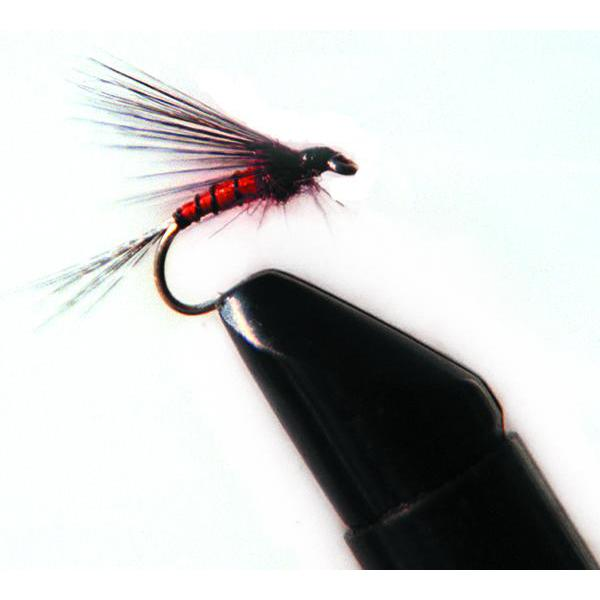 Hart Wet Fly Red