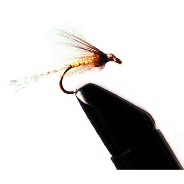 Hart Wet Fly Lemon Yellow