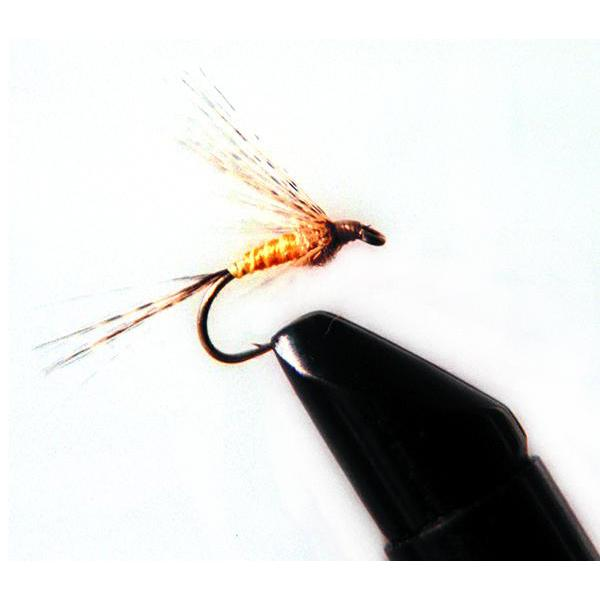 Hart Wet Fly Classic Old Gold