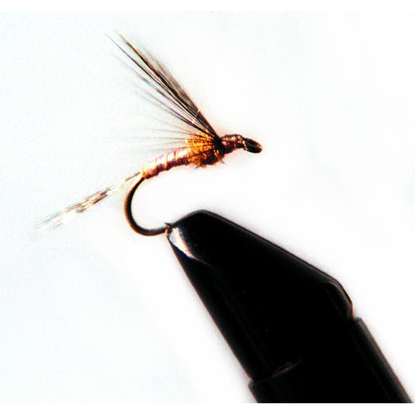 Hart Wet Fly Cream