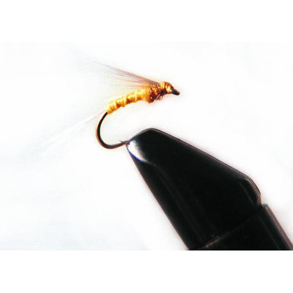 Hart Wet Fly Strong Yellow