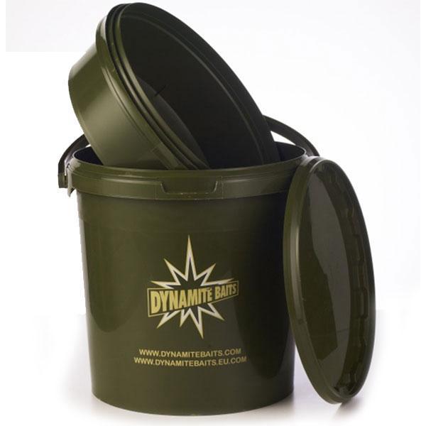 koder-dynamite-baits-carpbucket-with-inserttray-11-liter