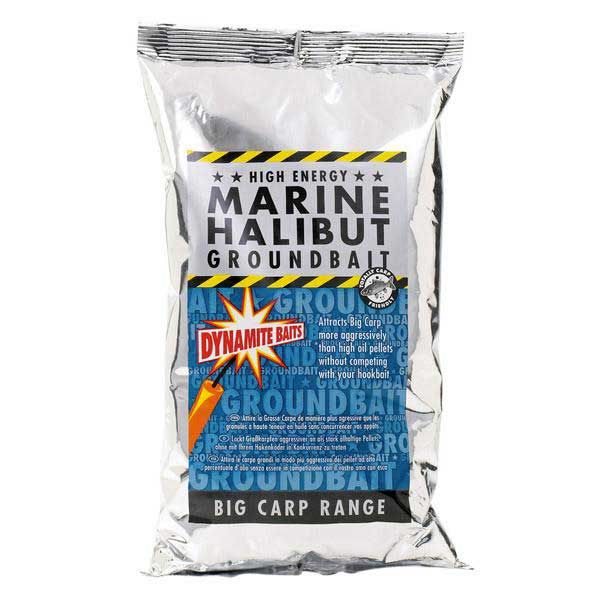 Dynamite baits Marine Halibut Groundbait