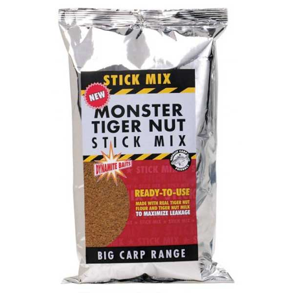 Dynamite baits Monster Tiger Nut Stick Mix