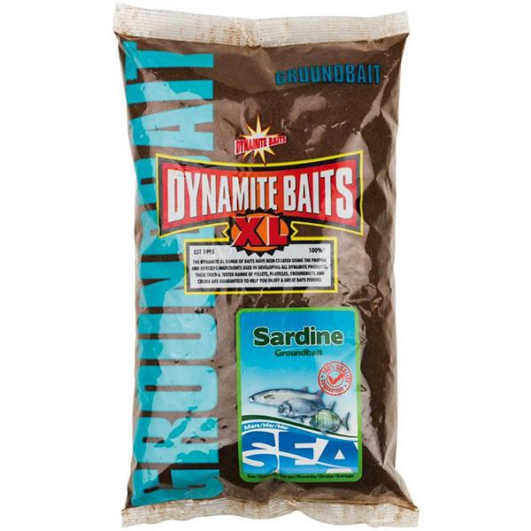 Dynamite baits Sea Groundbait