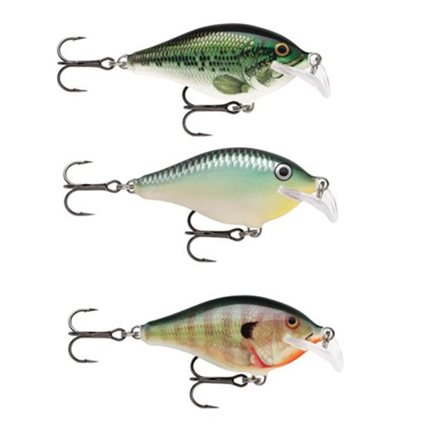 Rapala Scatter Rap Crank 50mm