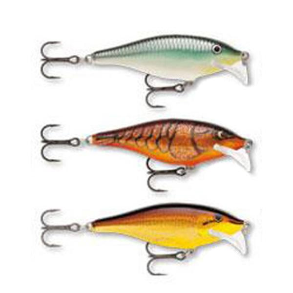 Rapala Scatter Rap Shad 70mm