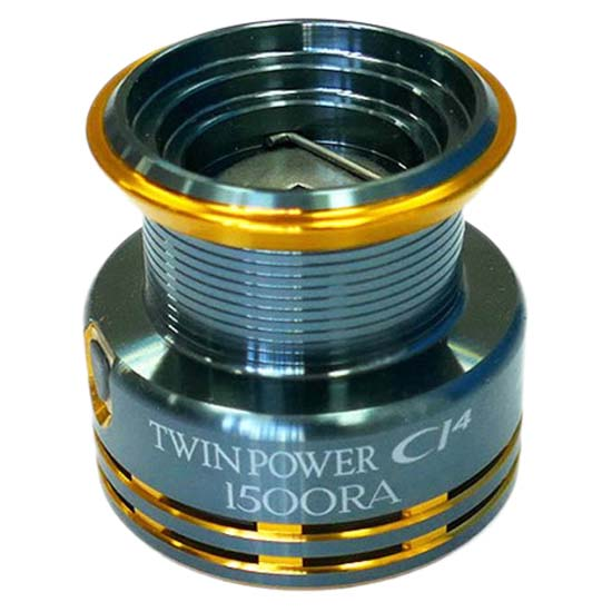 Shimano fishing Twinpower CI4 RA