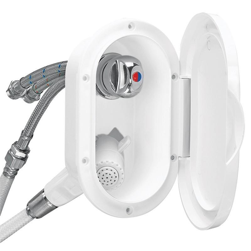 Nuova rade Case Shower Mixer Tap