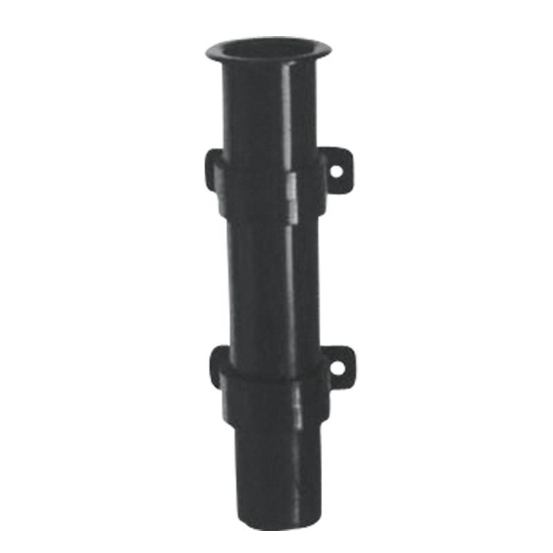 angelruten-nuova-rade-plastic-sidemount-40-x-225-mm-black