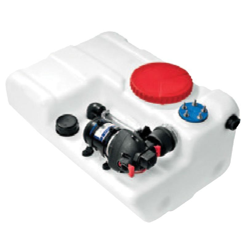 wassertanks-nuova-rade-bora-with-pump-40-liter