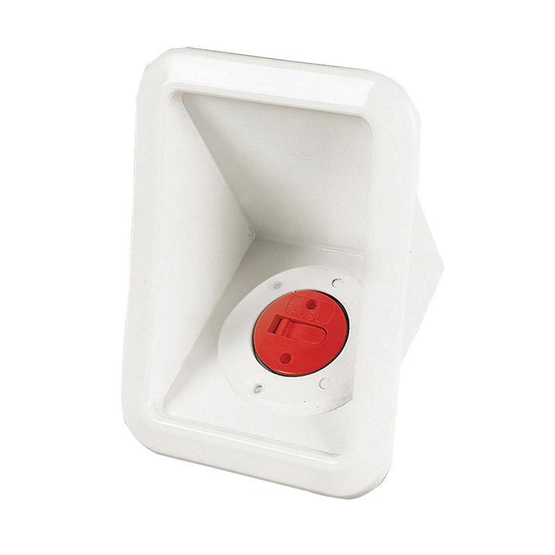 treibstoff-nuova-rade-water-deck-filler-one-size-white