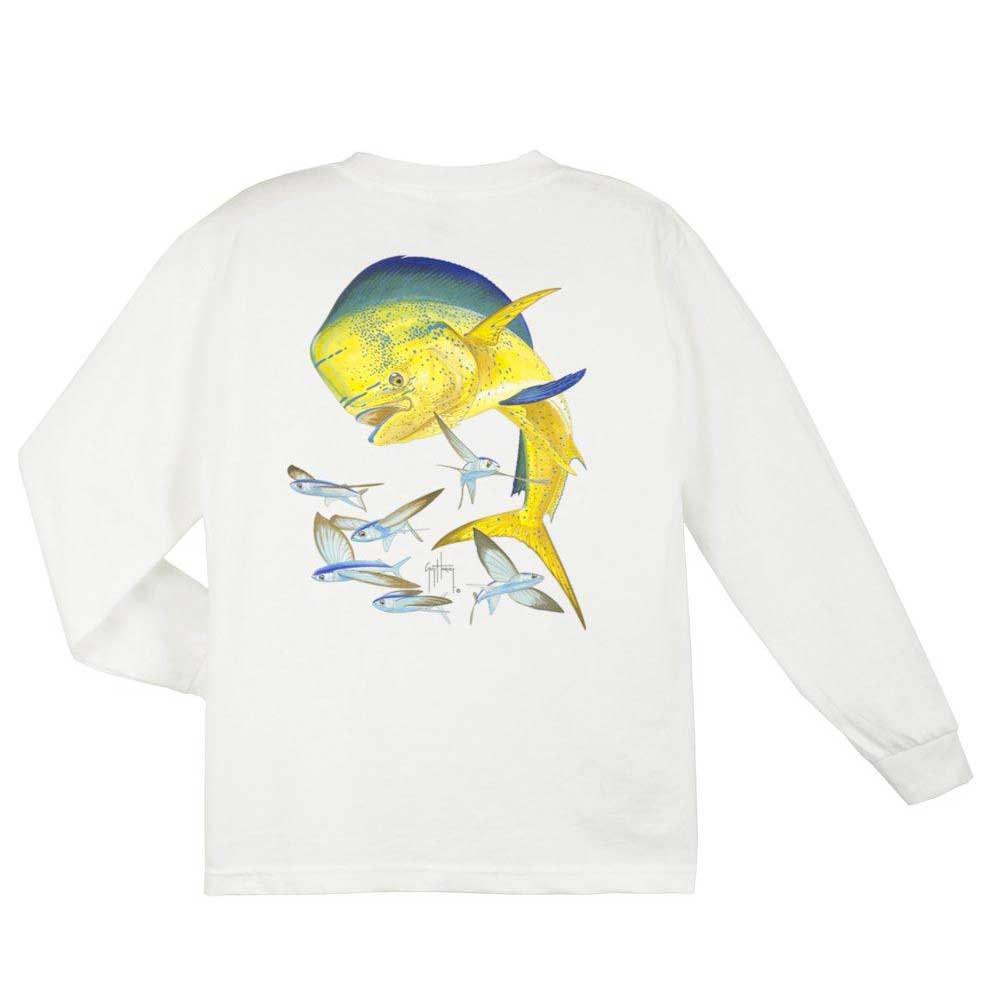 Guy harvey Bull Dolphin Junior