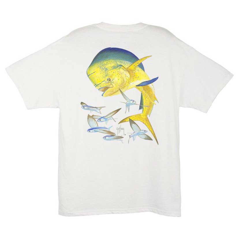 GUY HARVEY Bull Dolphin