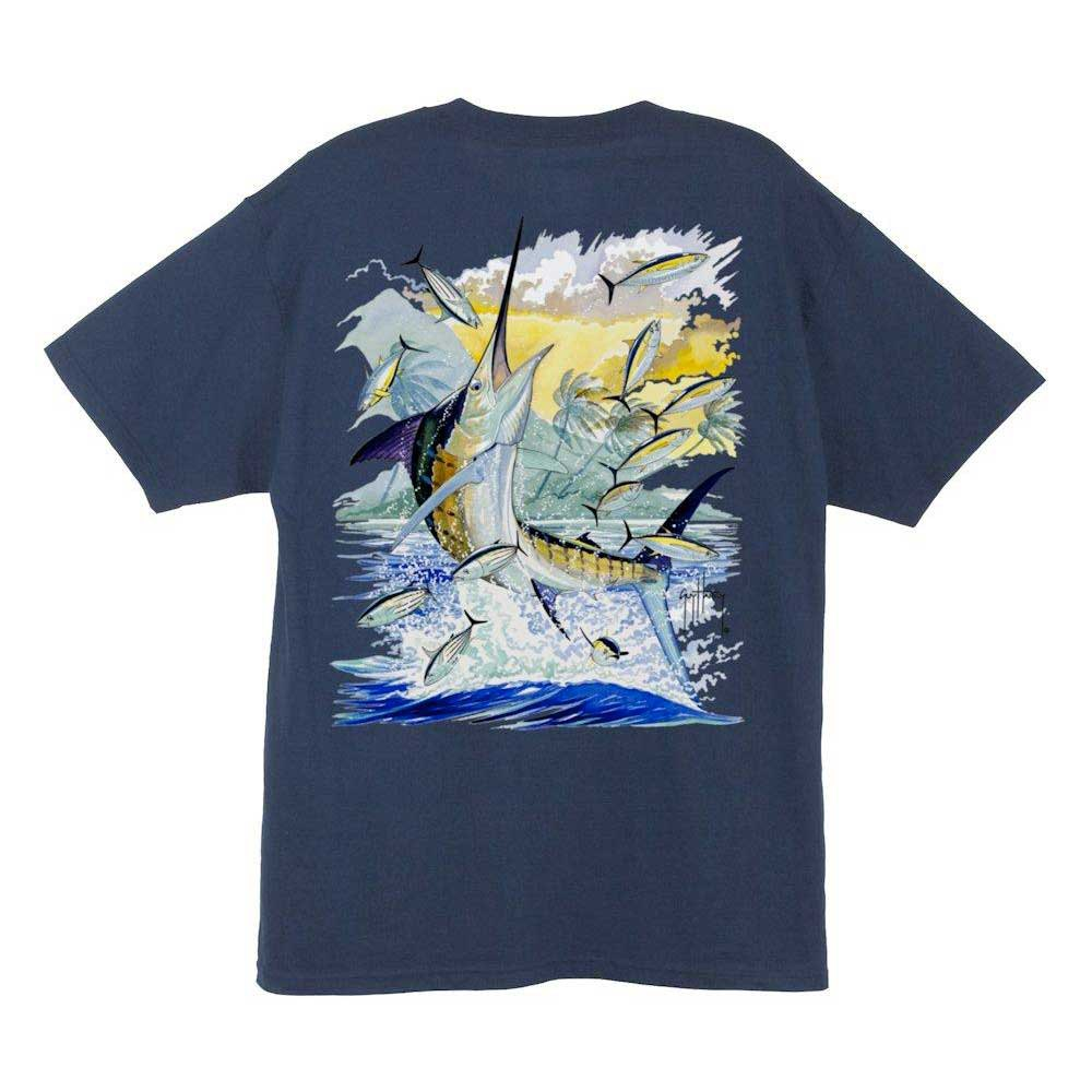 Guy harvey Island Marlin