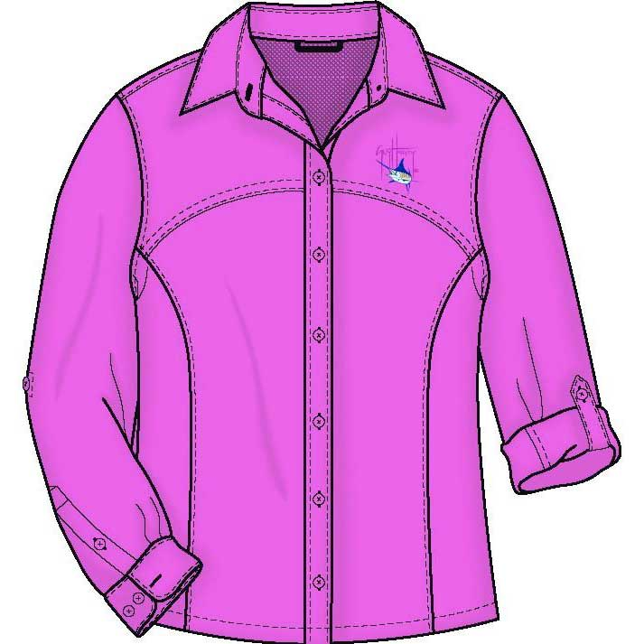 Guy harvey Ladies Sport Tech