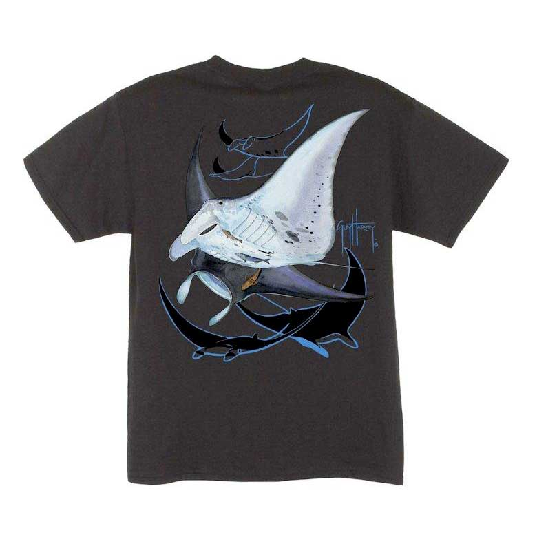 Guy harvey Manta Rays Junior