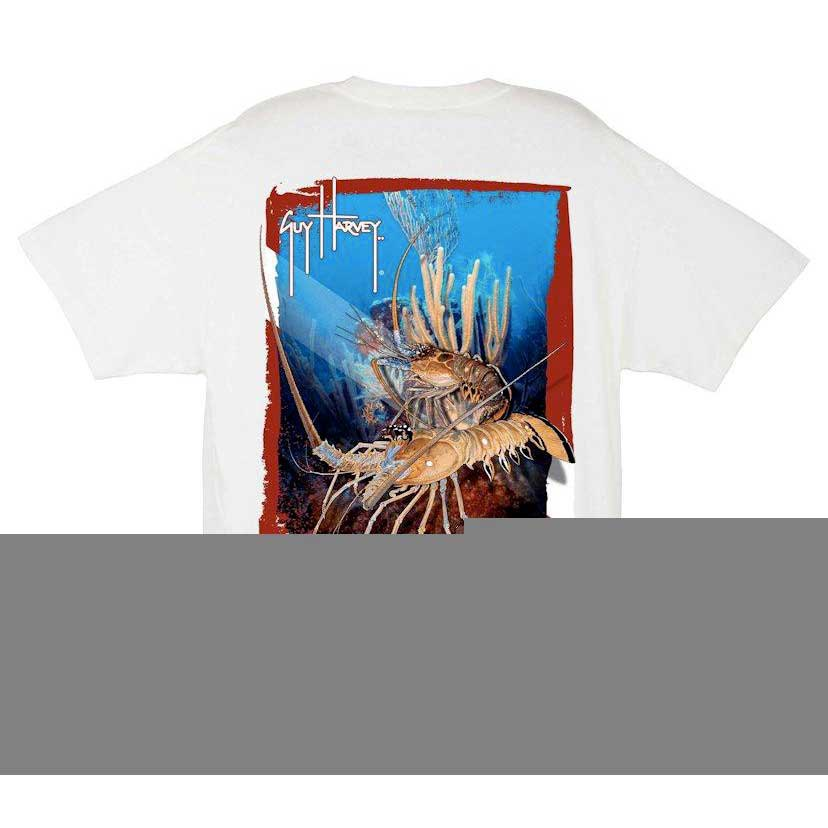 Guy harvey Rock Lobster