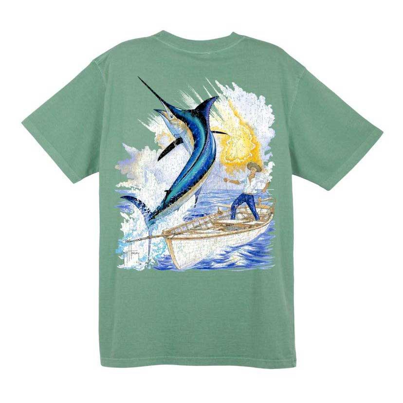 Guy harvey Vintage Old