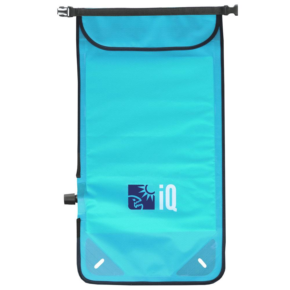 iQ-Company Dry Sack Compression 6 Turquoise