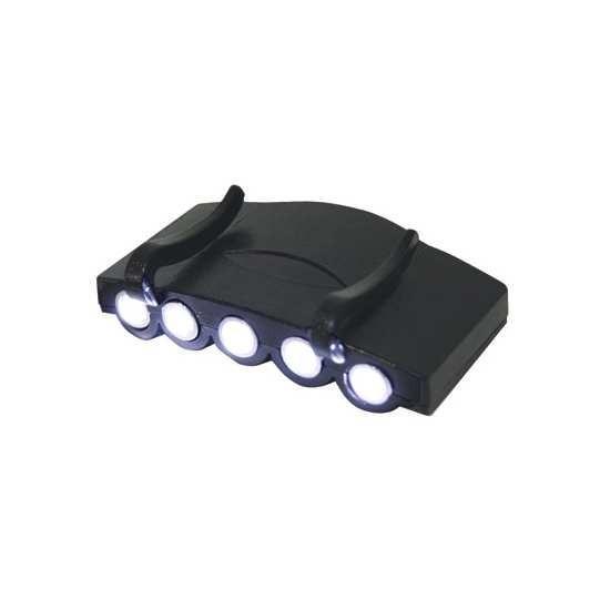 Lalizas Cap Light LED
